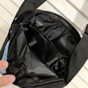 Bags - Small Zippered Pug Dog Bag NWOT